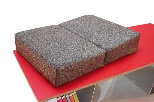 Flop Cushion