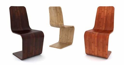 Adapt Design Spring Chair