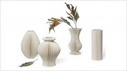 Felt Vase Collection