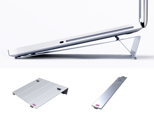 AViiQ Laptop Stand