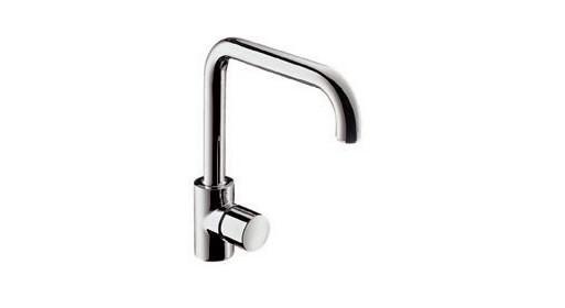 AXOR Uno Kitchen Faucet — Kitchen -- Better Living Through Design