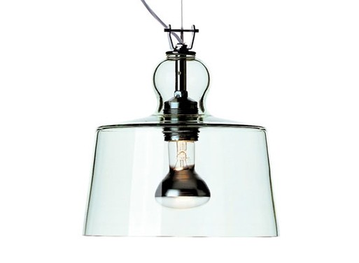 Acquatinta Pendant Lamp