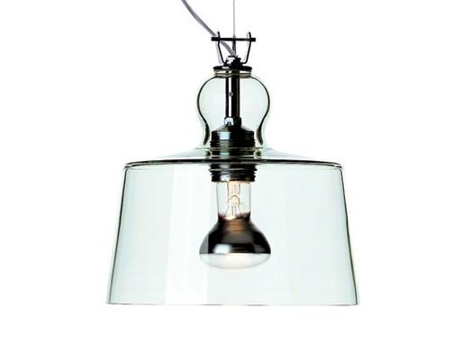 Acquatinta Pendant Lamp