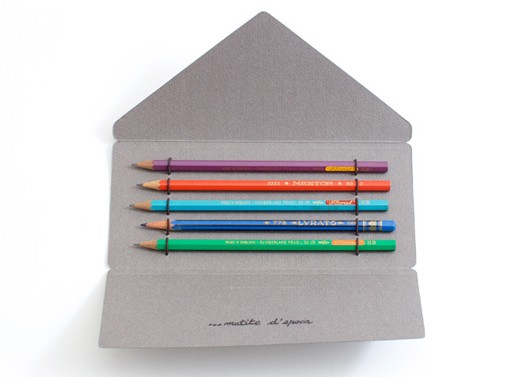 Antica Cartotecnica Vintage Pencils