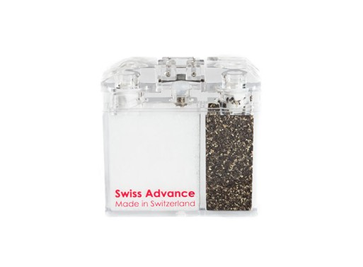 Arcto Alpine Salt and Pepper Shaker