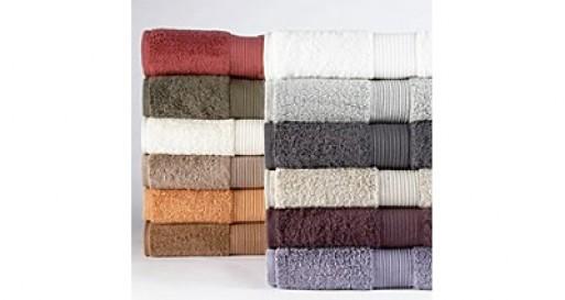 Calvin Klein Towels