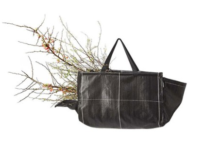 Le Paname Adjustable Garden Tote