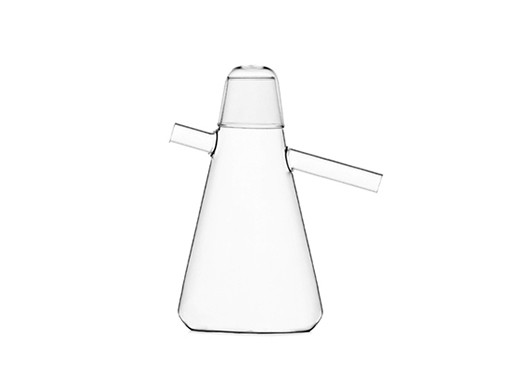 Bambus Glass Carafe