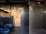 Bathroom Refurbishment (Architect: Ferrier Baudet)