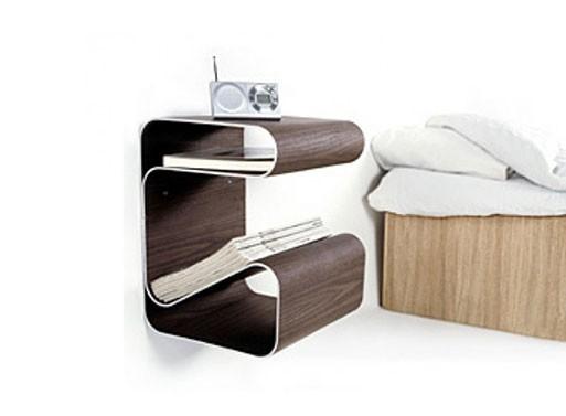 Bedside Table by Morten Brorsen