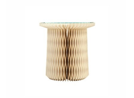 Bell Table by Decode