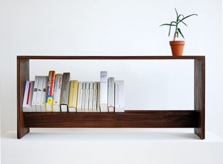 LBR-2 Book Bench