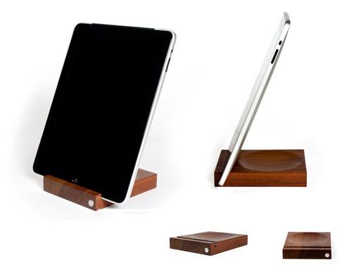 Block22 iPad Stand