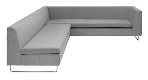 Blu Dot Bonnie and Clyde Sectional Sofa — FURNISHINGS ...