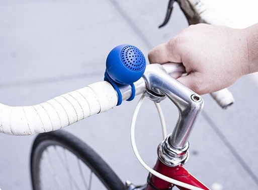 Bike Speaker, Blue