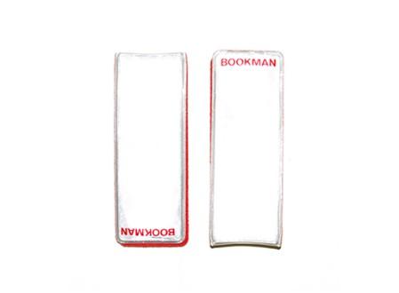 Bookman Clip-On Reflectors