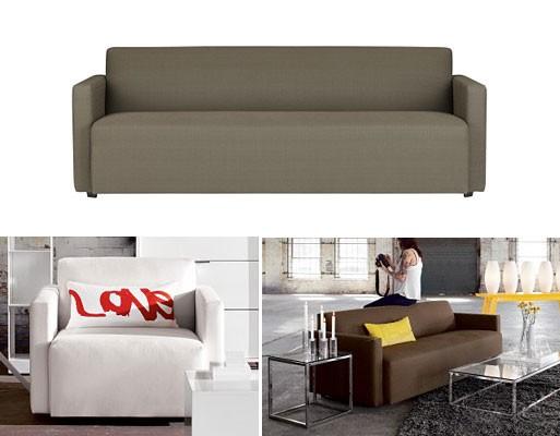 Booth Sofa & Chair