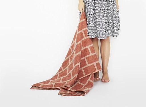 Brick Blanket