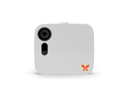 Butterfleye: Smart and Versatile Monitoring Camera