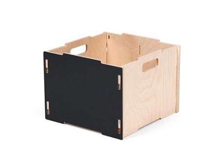 Caja Modular Wooden Crates