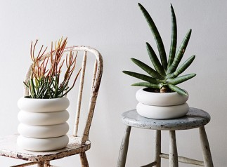 Power Planters by Chen Chen & Kai Williams