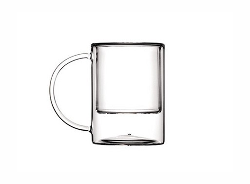 Classic Glass Cup