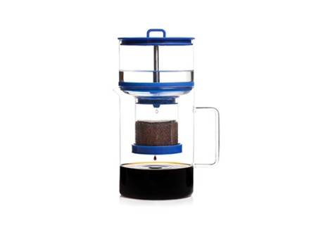 Cold Bruer Coffee Brewer
