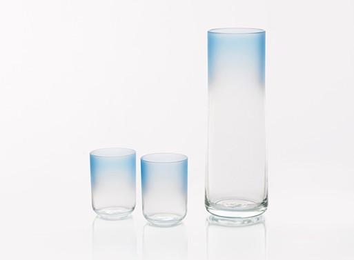 Hay & Scholten & Baijings' Crystal Carafe