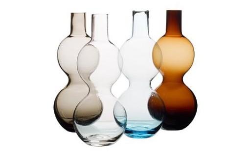 cordone vases