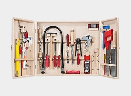 Craftworker Cabinet