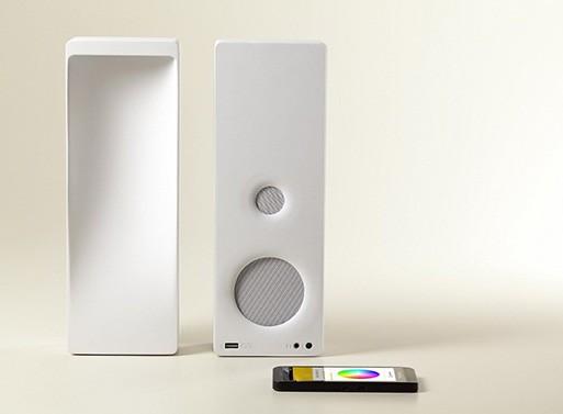 Cromatica Bluetooth Speaker