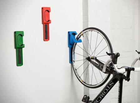 Cycloc Endo Bicycle Storage