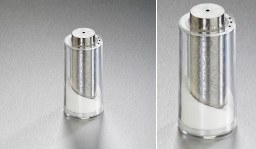 Cylindra Salt and Pepper