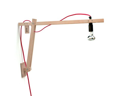 DIY Lamp 1, 2