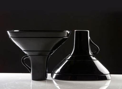 Stak Table Set by Karim Rashid