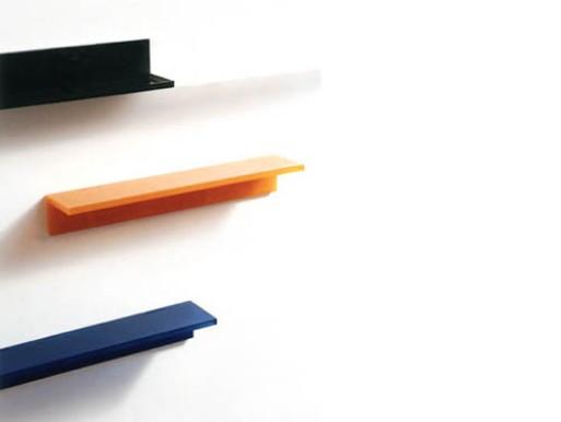 Shelves, by Paolo Rizzatto