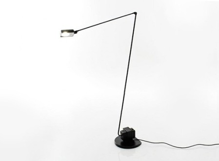 Daphine Floor Lamp Classic Reading Lamp