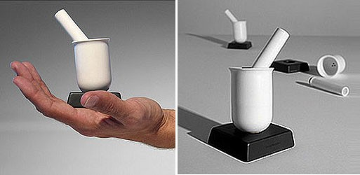 Designfenzider Salt & Pepper No. 4