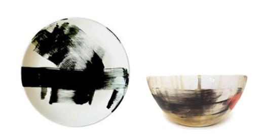 Dinner-ware Earthenware Bowls & Platters