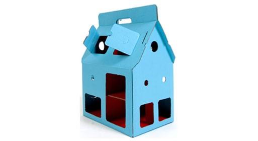 Kidsonroof MobileHome Dollhouse