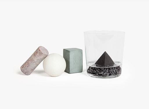 Drink Rocks by Runa Klock