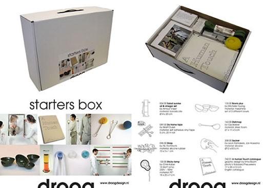 Droog Starters Box