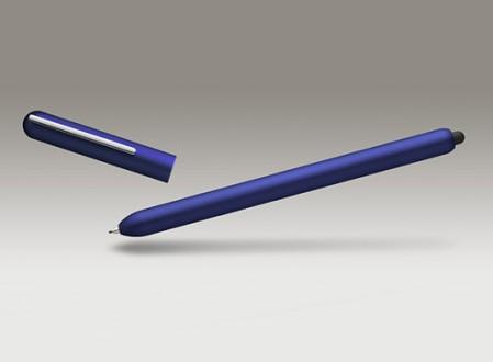 Dueto Fineliner Pen + Stylus