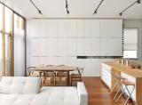 Ikea Cabinet Wall