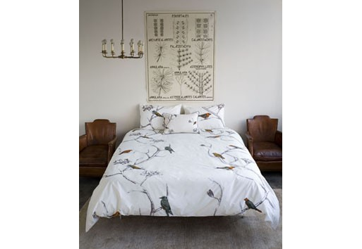 Chinoiserie Bedding