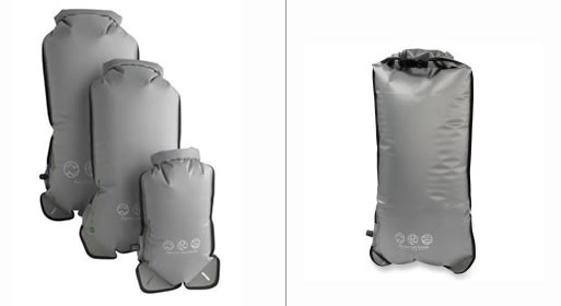 ECO Pneumo Dry Sacks