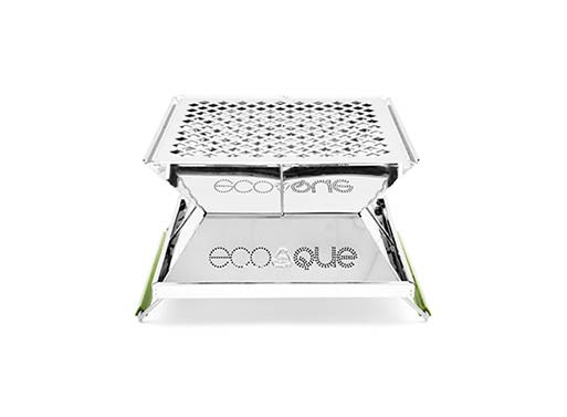 EcoQue's Portable Grill