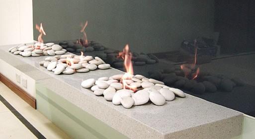 EcoSmart® Fireplace