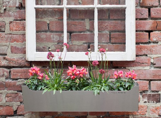 Shift Design Planters