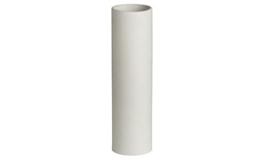 element cylinder vase
